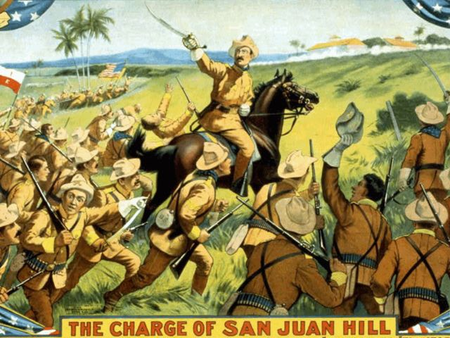 What were the causes of the Spanish-American War?