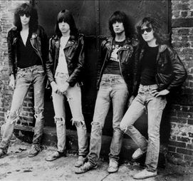 """The KKK Took My Baby Away"" by The Ramones"