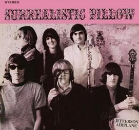 """White Rabbit"" by Jefferson Airplane"