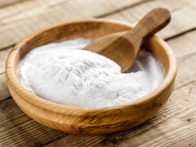 Baking soda is considered a: