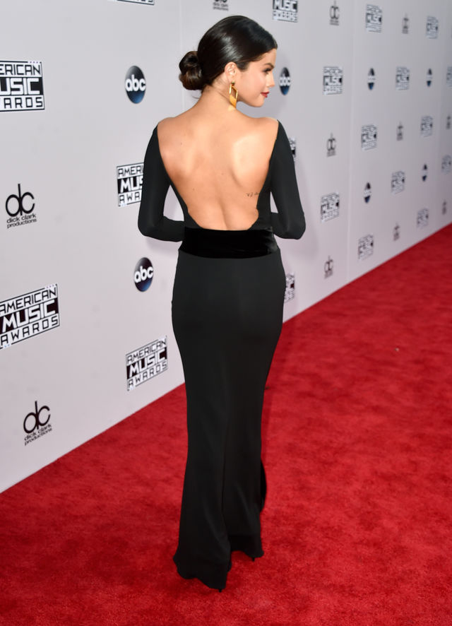 Rank Your Favorite Amas 2014 Red Carpet Fashion Looks Playbuzz