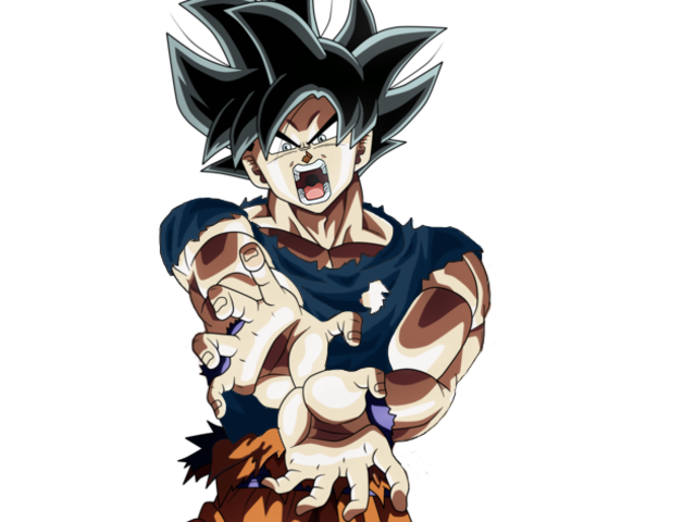 Who was the first person to use the Kamehameha?