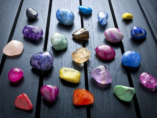 Which crystal resonates with you?