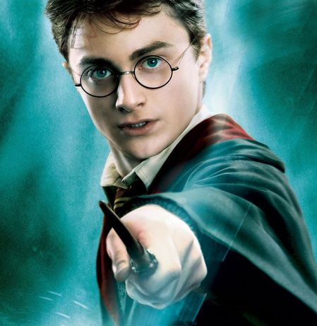 Can You Guess The Harry Potter Character? | Playbuzz