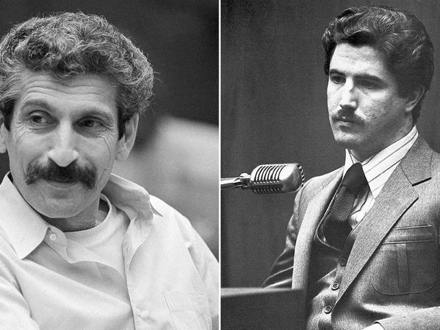 This duo comprised the Hillside Strangler.