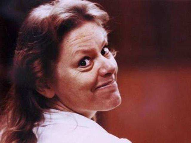 Wuornos initially claimed she was defending herself against sexual assault, but later confessed otherwise.