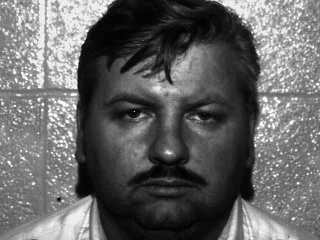 Gacy even killed some of his victims while wearing the clown suit.