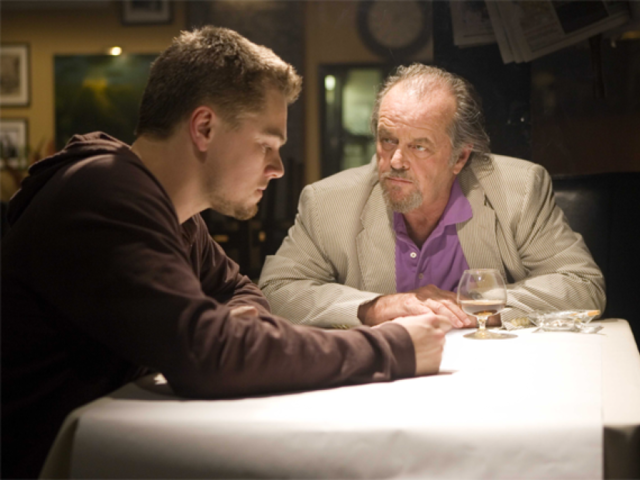 The Departed beat out Little Miss Sunshine for Best Picture at the 2007 Oscars!
