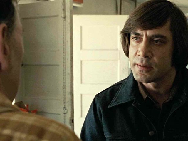 No Country For Old Men beat out Juno for Best Picture at the 2008 Oscars!