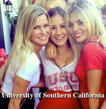 Sexually active colleges