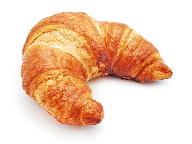 Where is the croissant from?
