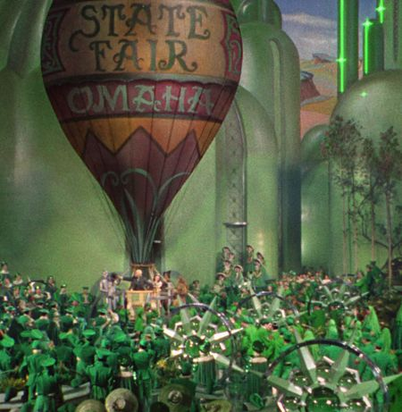 Can You Put The Scenes From The Wizard Of Oz In Order Playbuzz