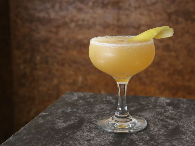 What do a Sidecar and a Margarita have in common?