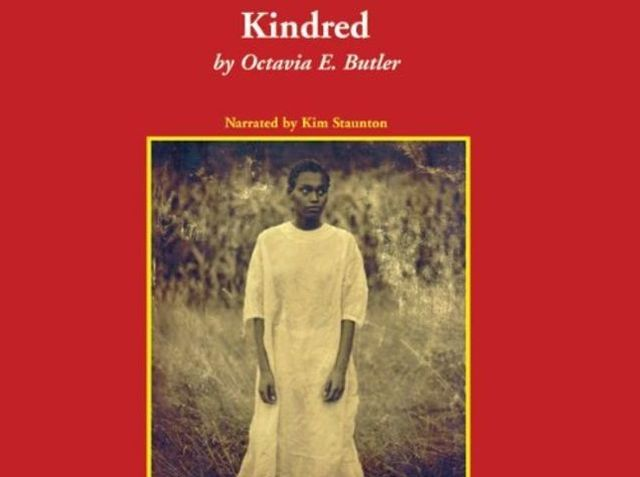 """Kindred"""