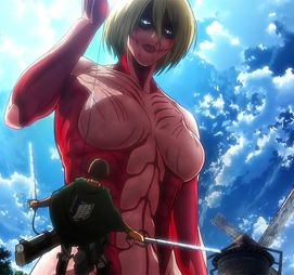 Female Titan