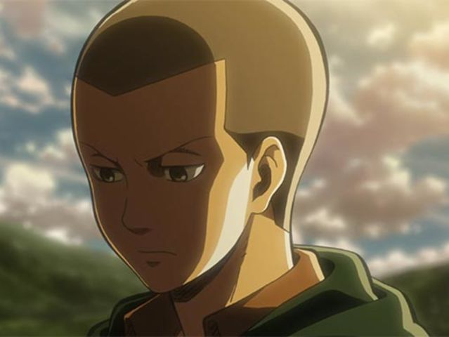 Why did Connie say he has to kill the Beast Titan?