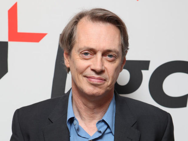 Steve Buscemi voiced Randall in Monsters Inc. Billy Crystal voices main character Mike Wazowski.
