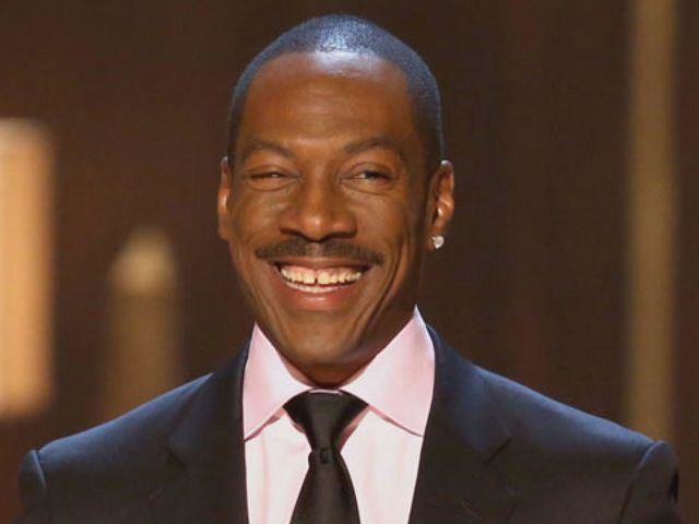 Eddie Murphy is the voice of Mushu the dragon in Mulan!