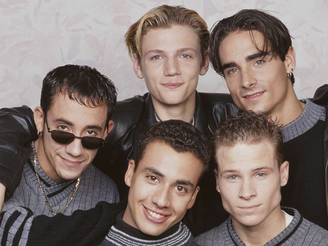 Pick a BSB song to jam out to: