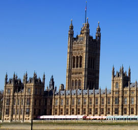 Parliament (Palace of Westminster)
