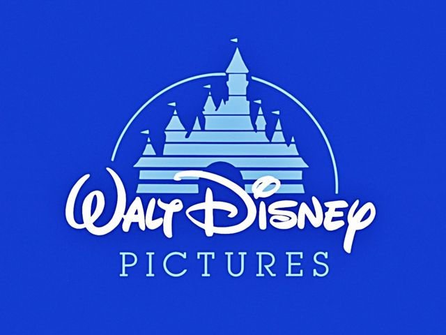 It's the D from the Walt Disney Pictures logo!