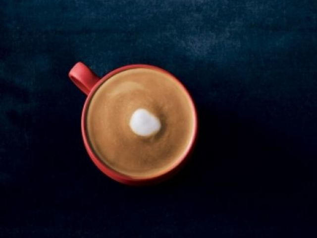 A customer orders 2 oz. espresso topped with 4 oz. steamed milk. What are you making them?