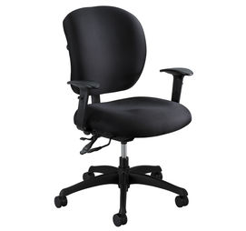 Regular computer chair