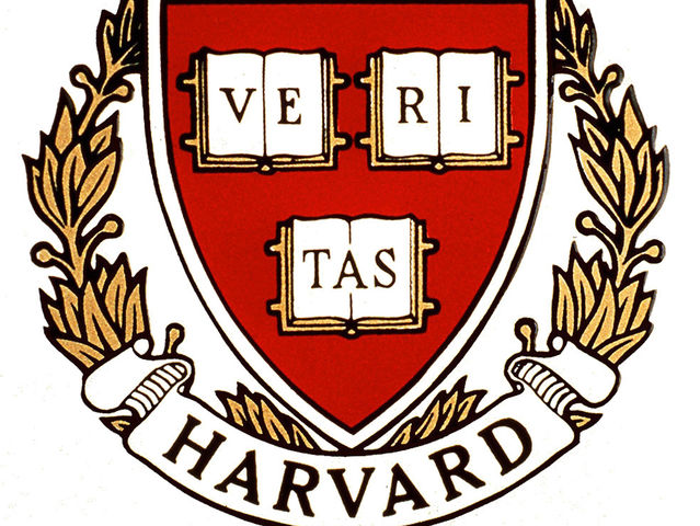 One out of eight signers of the Declaration of Independence were educated at Harvard.