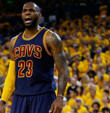 1a34bc953d4 18 2000 NBA Finals. Cleveland Cavaliers   51-31