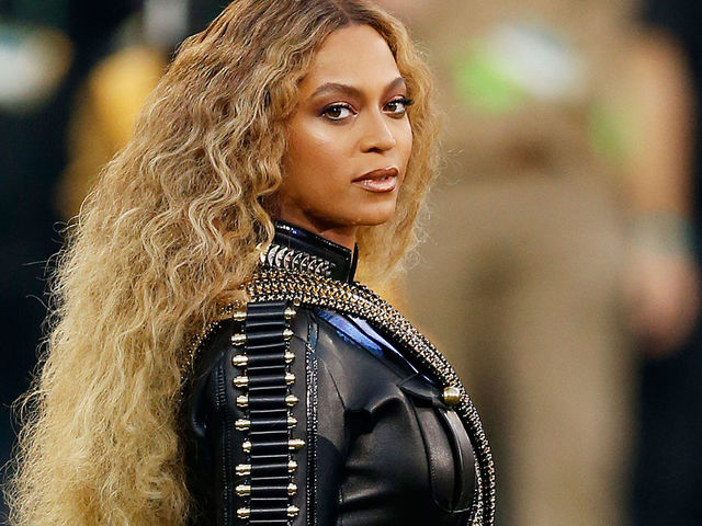 Beyonce is a Virgo! Other Virgo celebrities include Cameron Diaz, Paul Walker, and Tim Burton.