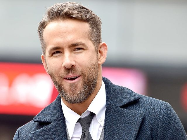 Which sign was Ryan Reynolds born under?