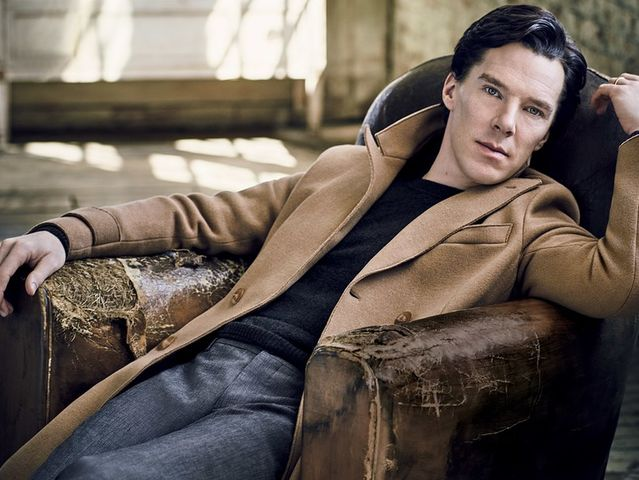 Which sign was Benedict Cumberbatch born under?
