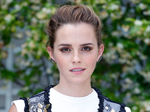 Which sign was Emma Watson born under?