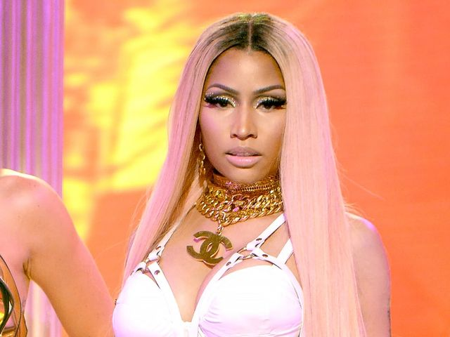 Which sign was Nicki Minaj born under?