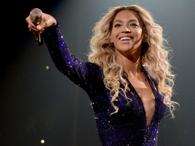 Which sign was Beyonce born under?