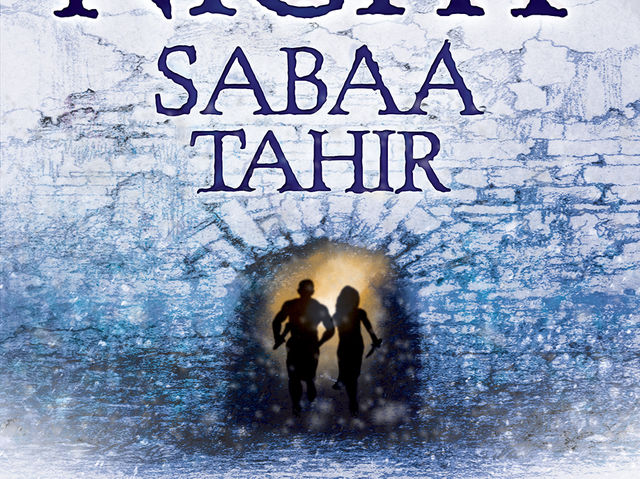 It's recent release 'A Torch Against the Night' by Sabaa Tahir!