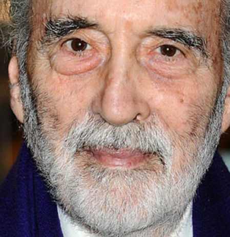 Christoper Lee