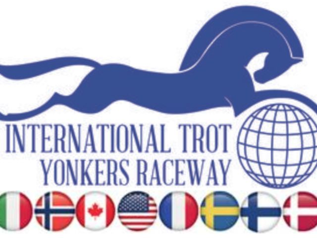 How many nations are represented in the 2016 International Trot?