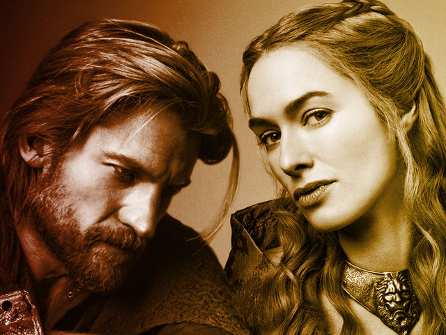 Jaime and Cersei Lannister are twins, but who is the older sibling?