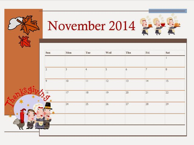 In which country/countries is Thanksgiving celebrated on the fourth Thursday in November?