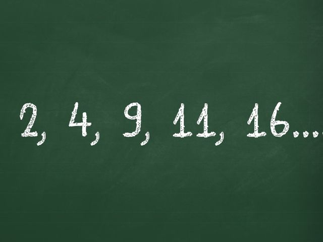 What Is The Next Number In The Sequence?