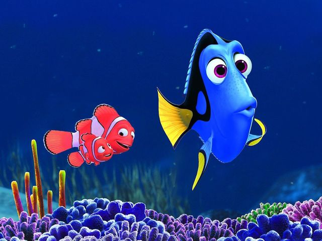 Which tone is Nemo?