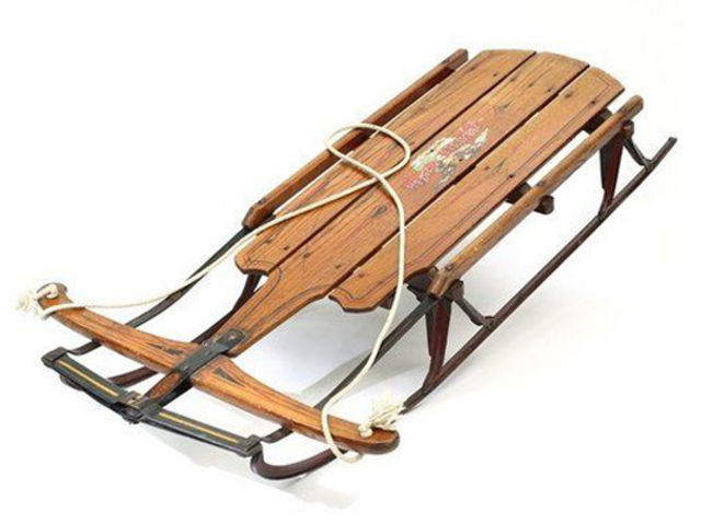 Samuel Leeds Allen lived in __________ when he developed the iconic Flexible Flyer sled: