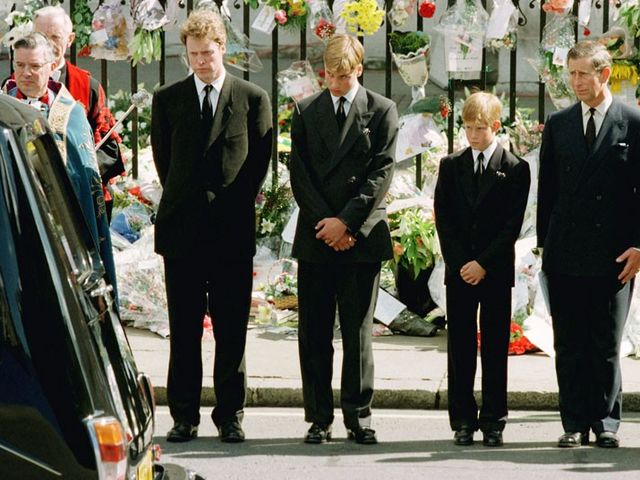 Princess Diana's televised funeral was watched by an estimated ____ people worldwide.