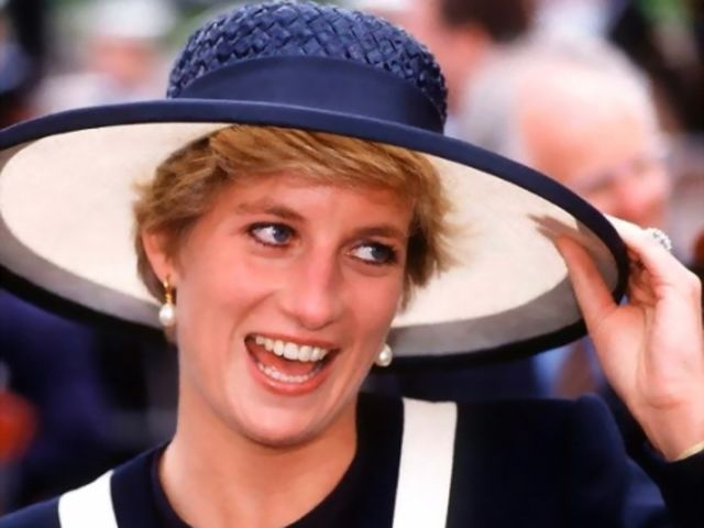 When asked what she would have been if she had not been Princess, Diana said...