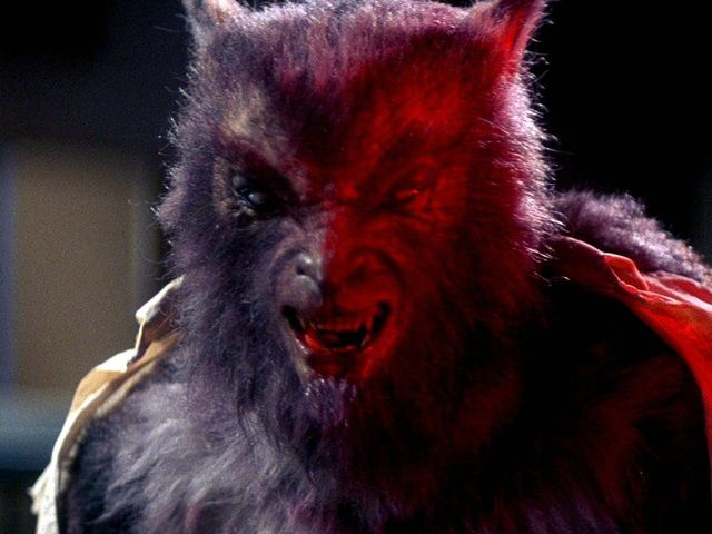 There were only so many ways they could kill the Wolfman. How many?