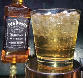 Jack and Ginger