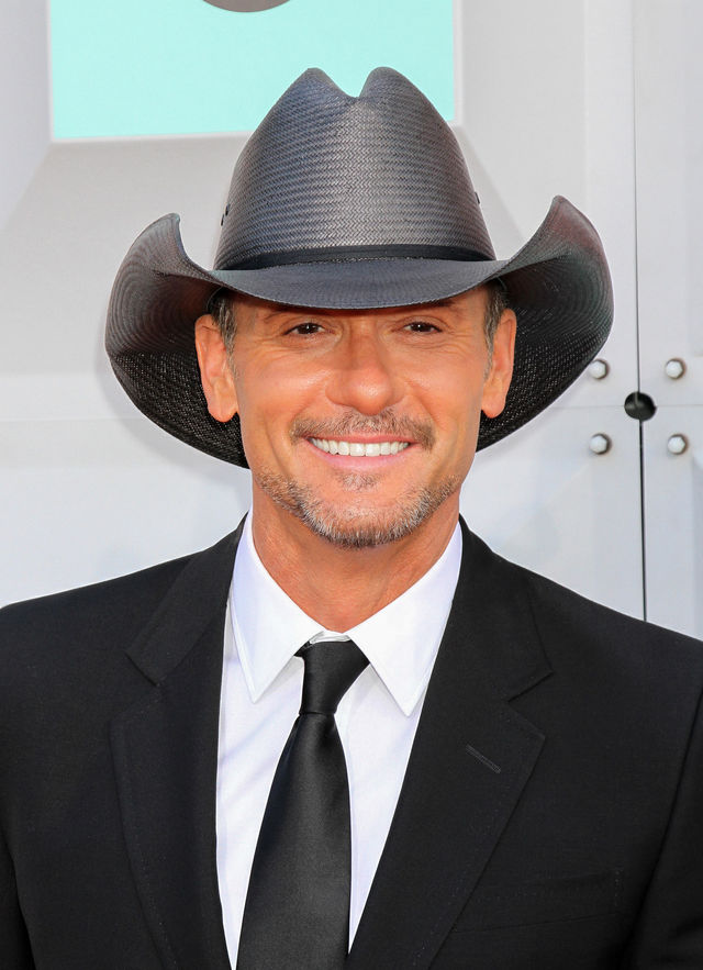 47670ced7 Which Country Music Star Looks the Best in a Cowboy Hat? | Playbuzz