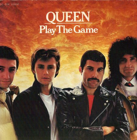 Can You Match The Title To The Queen Album Cover? | Playbuzz