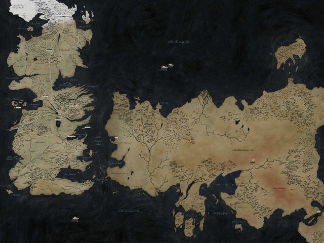 What is the oldest known empire in the World of Ice and Fire?